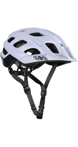 IXS Trail XC Kask rowerowy biały